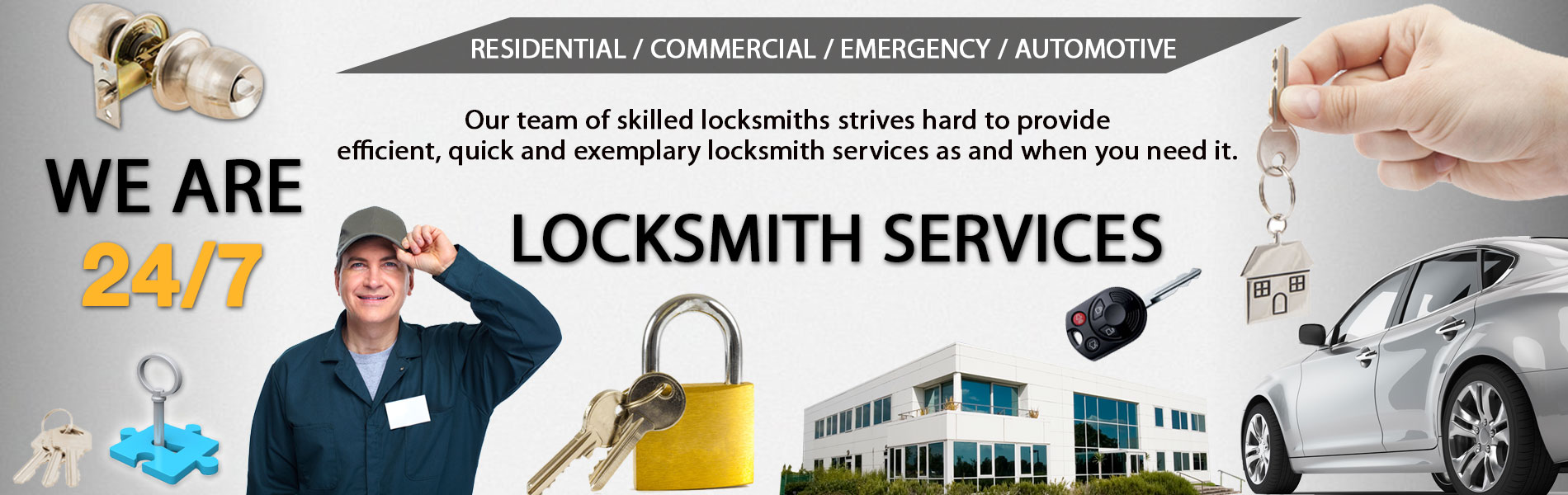 Locksmiths Services Washington DC Washington, DC 202-715-1350